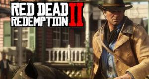 Золотые слитки в Red Dead Redemption 2