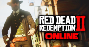 Red Dead Online новости