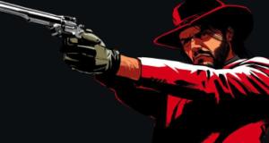 Red Dead Redemption 2 обновление