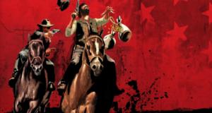 Обновление Red Dead Redemption