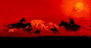 Обновление Red Dead Online