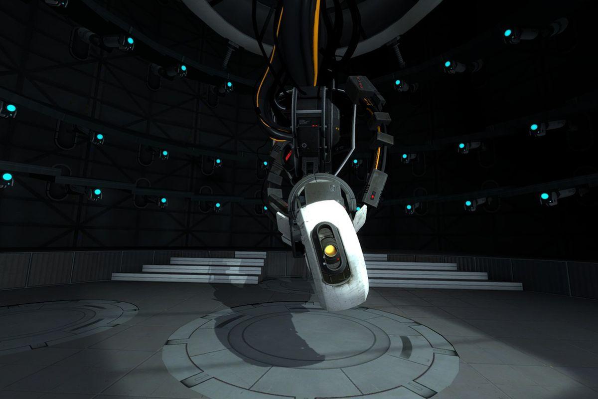 ГЛаДОС – Portal