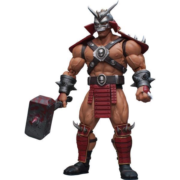 Shao Kahn – Mortal Kombat