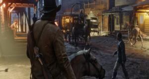 Титры Red Dead Redemption 2