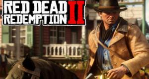 Dead Redemption 2 на пк