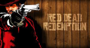 Ред Дед 2