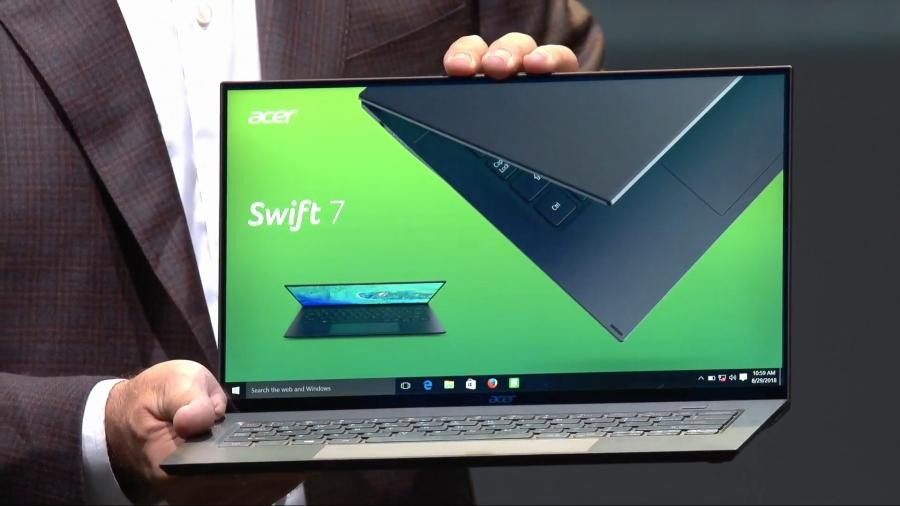 Ноутбук Swift 7