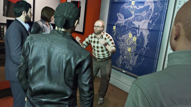 Игры GTA V