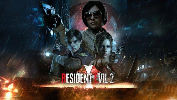 Resident Evil 2 Remake: Тайники в полицейском участке
