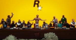 Компания Rockstar
