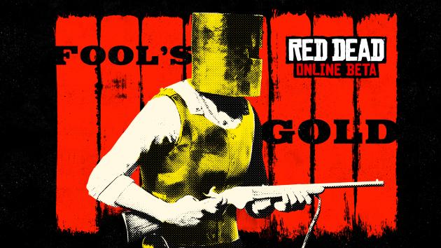 Костюм в Red Dead Online