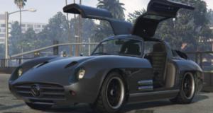 GTA 5 машины