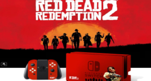 Red Dead Redemption 2 Nintendo Switch
