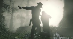 Red Dead Redemption обзор