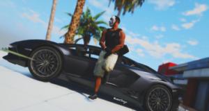 DLC GTA
