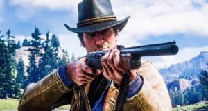 Red Dead дата выхода