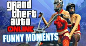 GTA V funny moments