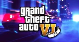 GTA 6 слухи