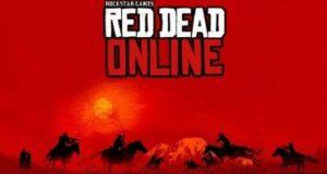 Обновления Red Dead Online