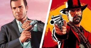 Продажа Red Dead Redemption 2