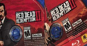 Игры Ред Деад 2