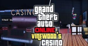DLC Casino в GTA Online