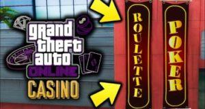 GTA Online казино