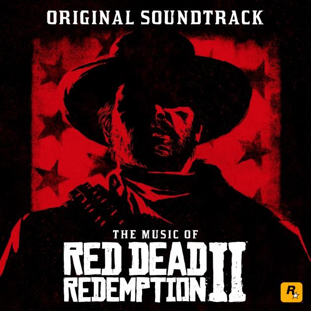 Саундтреки из Red Dead Redemption 2