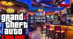 GTA V казино
