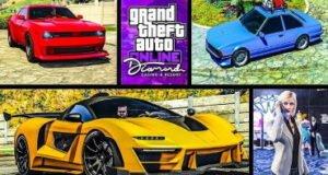 Самый быстрый суперкар в GTA Online