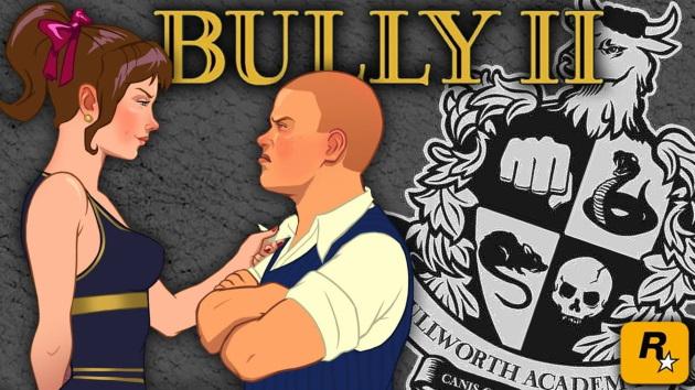 Игра Bully 2