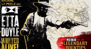 Red Dead Online миссии