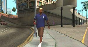 Еще не известные герои GTA San Andreas