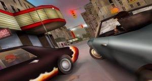 Новшества и особенности GTA 3, 4 и 5