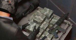 Пасхалка на халявные деньги в ГТА онлайн