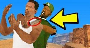 Серия Grand Theft Auto: самые жуткие факты про нее