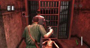 Жестокие сцены убийства в Manhunt 2 без цензуры