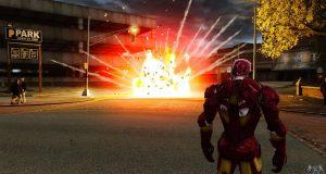 Обзор мода Iron Man для GTA 5