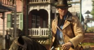 Red Dead Redemption 2 ключ бесплатно