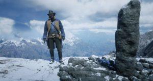 Red Dead Redemption 2 релиз в России
