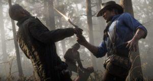 Red Dead Redemption 2 трейнер на деньги