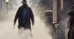 Red Dead Redemption играть на PC