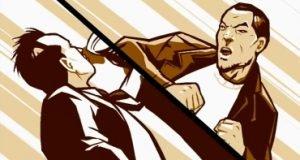 Банды GTA Chinatown Wars