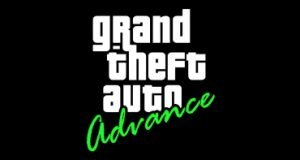 Место действия GTA Advance
