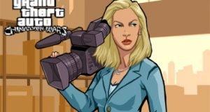 Мультиплеер GTA Chinatown Wars