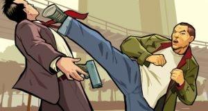 Обзор GTA Chinatown Wars