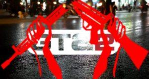 Оружие GTA 2