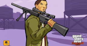 Оружие GTA Chinatown Wars