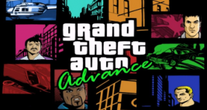 Персонажи GTA Advance