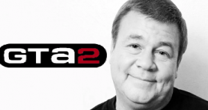 Розыск в GTA 2